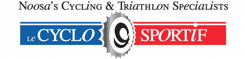 Le CycloSportif Noosa Heads, Tineli Clothing, Bike Hire, Nutrition, Triathlon specialists