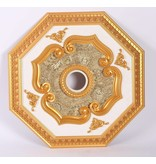 B&S Lighting B&S LIGHTING OCT1S225-32 INCH CEILING MEDALLION