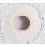 B&S Lighting B&S LIGHTING RND2NB001-32 INCH CEILING MEDALLION INCH