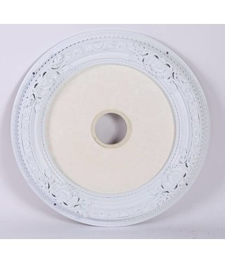 B&S Lighting B&S LIGHTING RND3NB001-24 INCH CEILING MEDALLION INCH