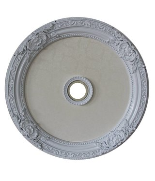 B&S Lighting B&S LIGHTING RND3NB001-32 INCH CEILING MEDALLION INCH