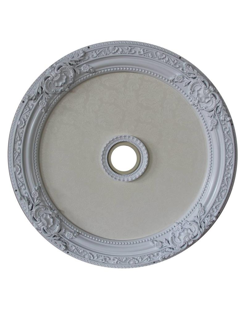 B&S Lighting B&S LIGHTING RND3NB001-39 INCH CEILING MEDALLION INCH