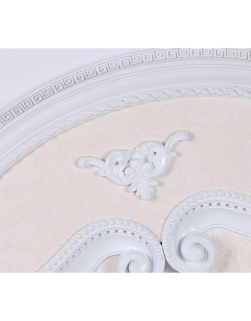 B&S Lighting B&S LIGHTING RND1NB001-32 INCH CEILING MEDALLION