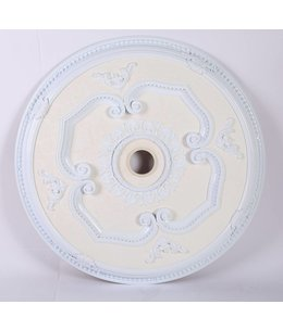 B&S Lighting B&S LIGHTING RND1NB001-39 INCH CEILING MEDALLION