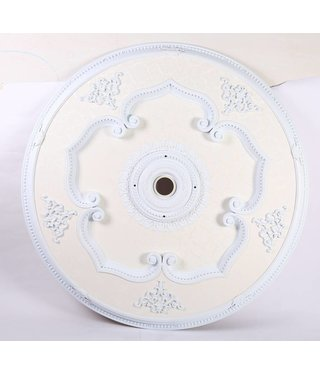 B&S Lighting B&S LIGHTING RND1NB001-64 INCH CEILING MEDALLION