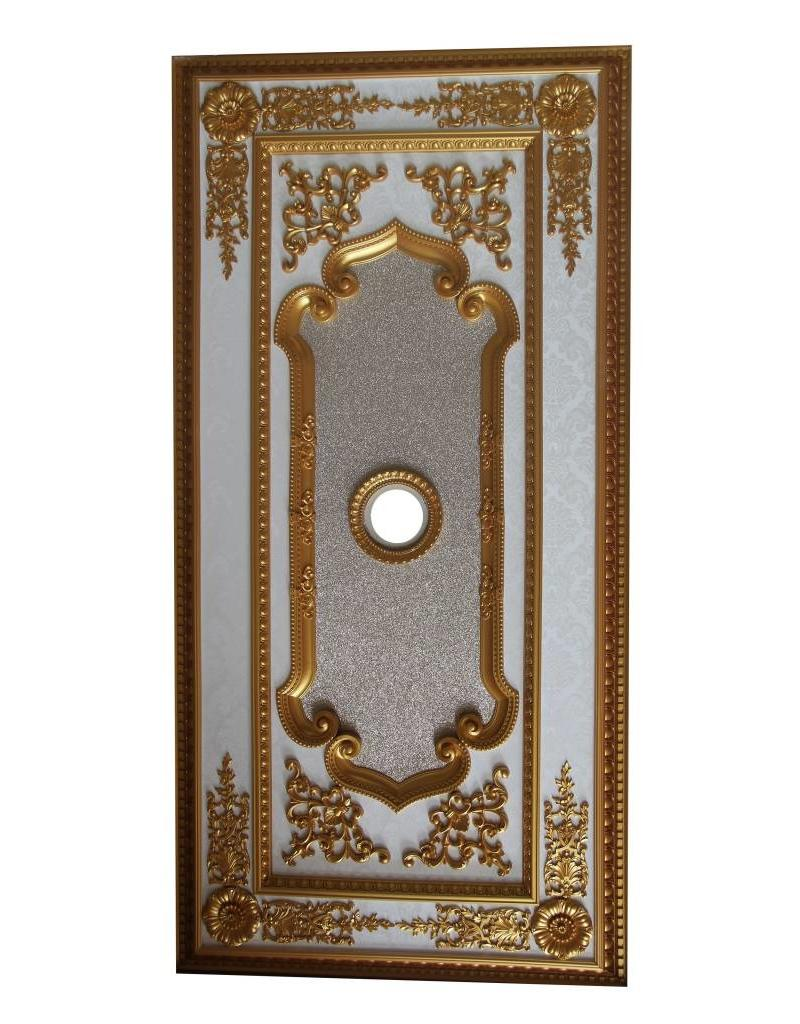 B&S Lighting B&S LIGHTING REC2S107-36X72  INCH CEILING MEDALLION