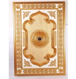 B&S Lighting B&S LIGHTING REC3S099-55X80  INCH CEILING MEDALLION