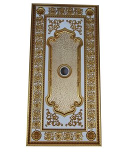 B&S Lighting B&S LIGHTING REC3S099-36X72  INCH CEILING MEDALLION