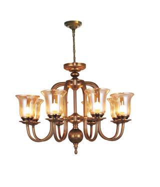 2004W34B 34 X 23 -  8 LIGHTS BRONZE