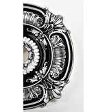 B&S Lighting B&S LIGHTING MDPU2003-26 INCH CEILING MEDALLION