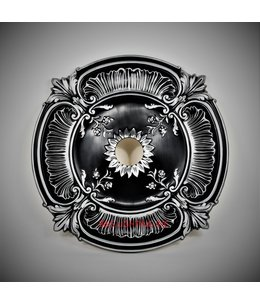 B&S Lighting B&S LIGHTING MDPU2003-30 INCH CEILING MEDALLION