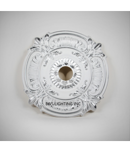 B&S Lighting B&S LIGHTING MDPU2004-26 INCH CEILING MEDALLION