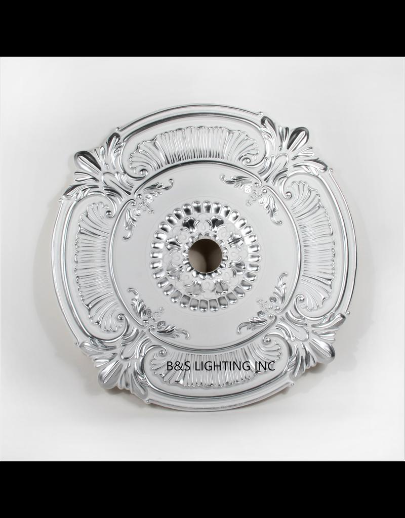 B&S Lighting B&S LIGHTING MDPU2004-26 INCH CEILING MEDALLION