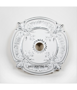 B&S Lighting B&S LIGHTING MDPU2004-30 INCH CEILING MEDALLION