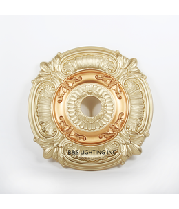 B&S Lighting B&S LIGHTING MDPU2008-26 INCH CEILING MEDALLION