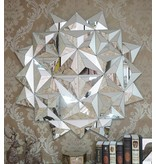 B&S Lighting MATERA M2026 39.4''X39.4''
