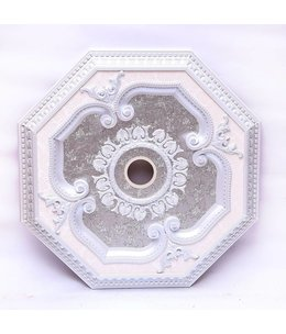 B&S Lighting B&S LIGHTING OCT1Z089-39 INCH CEILING MEDALLION