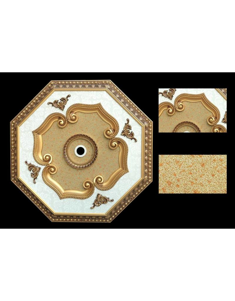 B&S Lighting B&S LIGHTING OCT1F2104-32 INCH CEILING MEDALLION