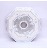 B&S Lighting B&S LIGHTING OCT1Z089-24 INCH CEILING MEDALLION