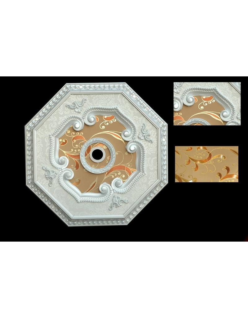 B&S Lighting B&S LIGHTING OCT1Z032-24 INCH CEILING MEDALLION