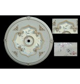 B&S Lighting B&S LIGHTING RND1LS42-32 INCH CEILING MEDALLION