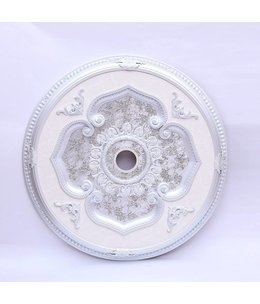 B&S Lighting B&S LIGHTING RND1Z089-39 INCH CEILING MEDALLION INCH