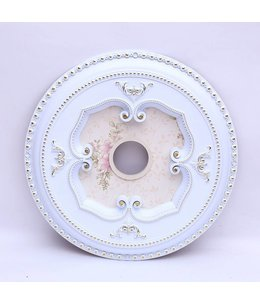 B&S Lighting B&S LIGHTING RND1WG0__-24 INCH CEILING MEDALLION