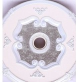 B&S Lighting B&S LIGHTING RND1Z089-32 INCH CEILING MEDALLION INCH