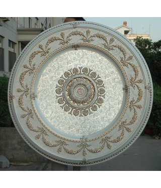 B&S Lighting B&S LIGHTING RND2LS084-39 INCH CEILING MEDALLION INCH
