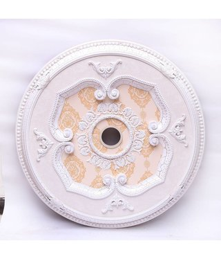 B&S Lighting B&S LIGHTING RND1WC082-52 INCH CEILING MEDALLION