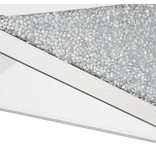 B&S Lighting BETA COCKTAIL TABLE B 49X30X20 INCHES