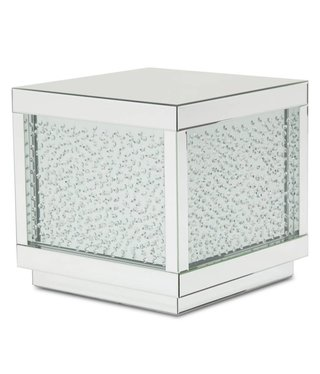 B&S Lighting BETA SIDE TABLE A 24X24X24 INCHES