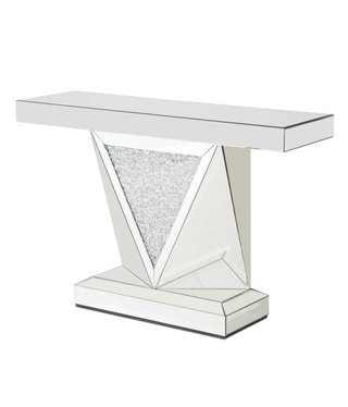B&S Lighting BETA CONSOLE  B 48X14X32 INCHES
