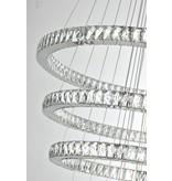 "B&S Lighting ANNAPOLIS-R-36""+31""+24""+21""+16""+11""(284W)CHANDELIER"