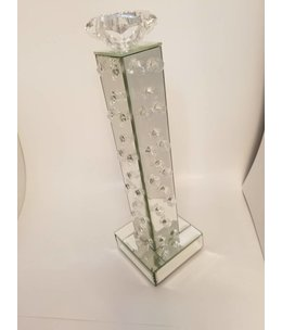 B&S Lighting BETA CANDLE G 14X4X4 INCH