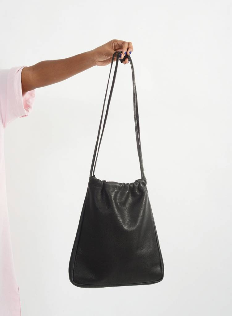 Are Studio ARE Studio Cortina Bag - Onyx