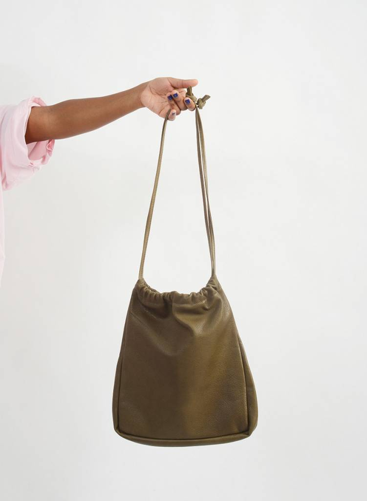 ARE Studio Cortina Bag - Olive