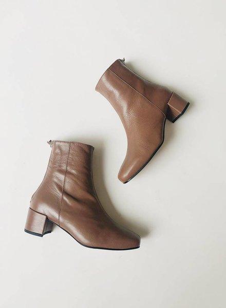 Leo Boot - Mauve
