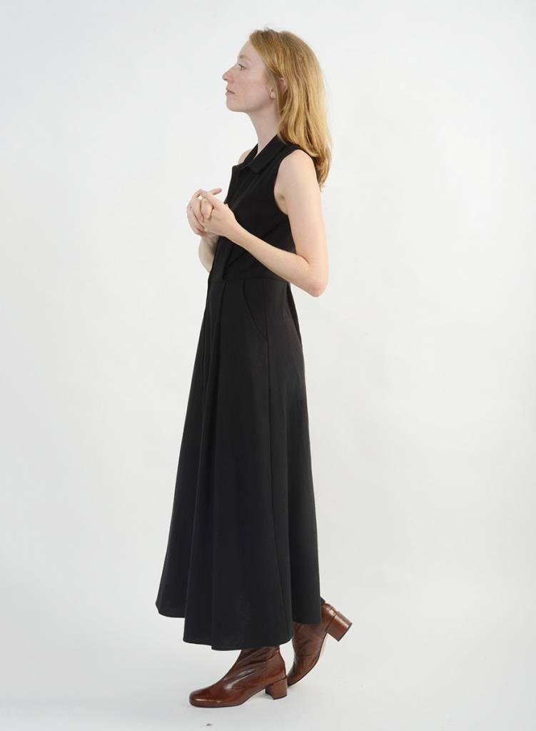 Jubilee Dress - Black