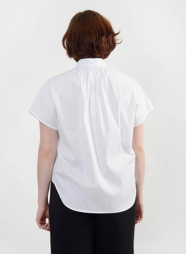 Frenchie Classic - White