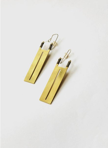 Betsy & Iya Oscura Earrings