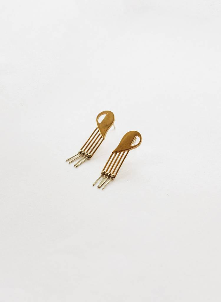 Betsy & Iya Ascensa Earrings