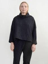 Copotto Sweater - Blue/Black