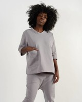 Brandon T Shirt - Grey