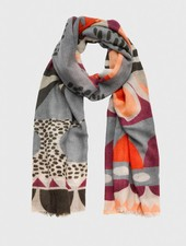 Narratives Scandi Scarf XL