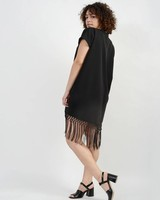 Fringy Dress