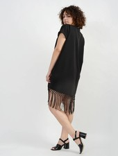 Fringy Dress