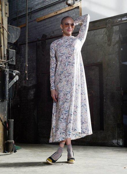 Cast Gown - Pastel Floral
