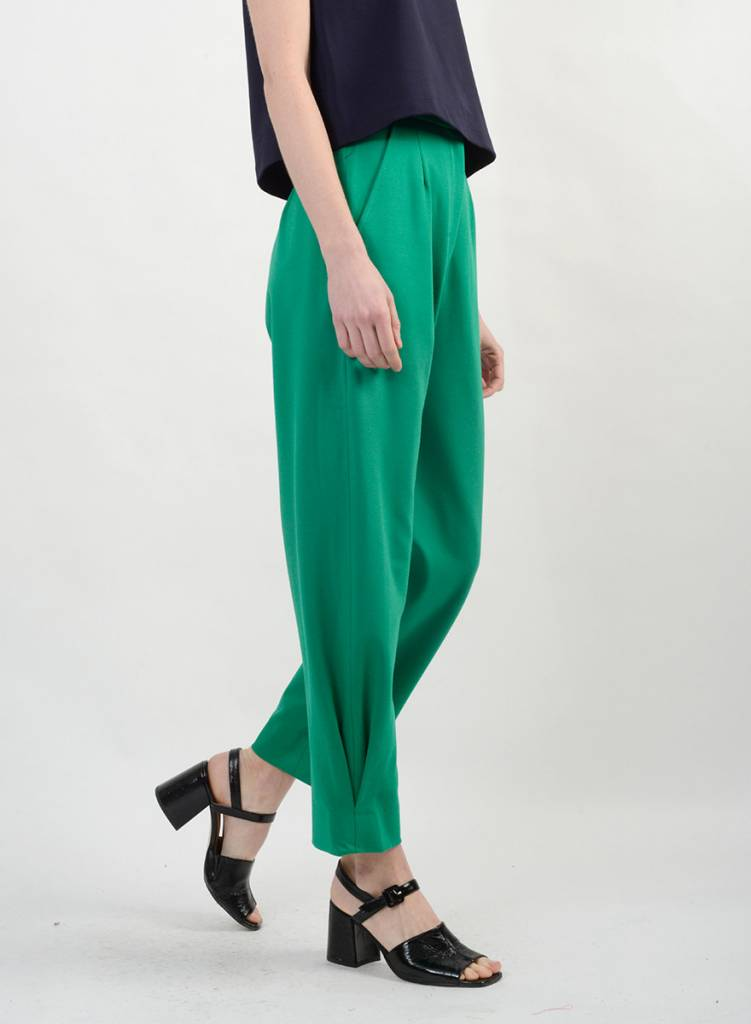 Spring LeMaire Pant - Green