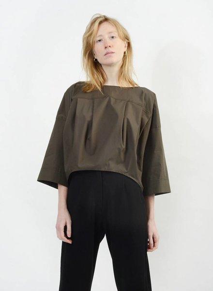 Ivor Shirt - Olive